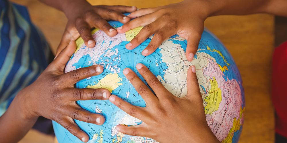 starting an international adoption