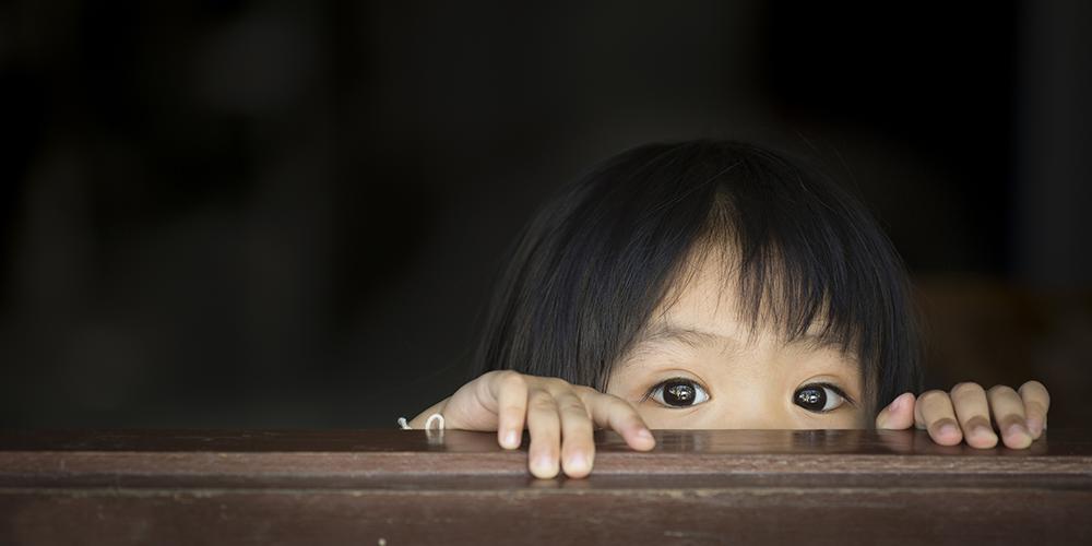Why international adoption